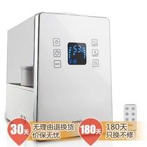 爱普爱家 JS-016F(白色) 6L大容量双擎动力热蒸汽冷热雾功能加湿器 高端办公增湿机产品图片主图