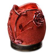 硕一 玫瑰蓝牙音箱 红玫瑰