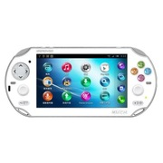摩奇 i4安卓触屏四核游戏平板手机PSP/PSV智能掌机