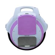 风彩 电动独轮车 自平衡电动车火星车 进口索尼锂电池 单轮电动车 短途代步车 熏衣紫