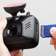 铁将军 行车记录仪 高清夜视1080P迷你超广角汽车车载一体机DR-902 8G