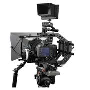 铁头 三代 5D2 5D3 D800 C300 套件 跟焦器 遮光斗 专业套件