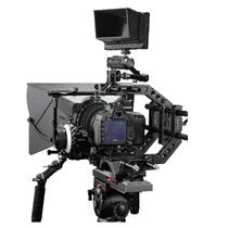 铁头 三代 5D2 5D3 D800 C300 套件 跟焦器 遮光斗 专业套件产品图片主图