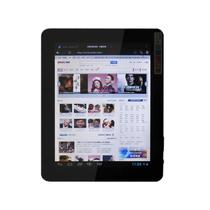 清华同方 N907 10.1英寸平板电脑(双核/1G/16G/1024×600/Android 4.4/黑色)产品图片主图