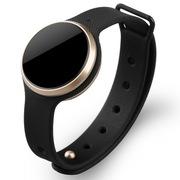 爱国者 钮扣HB01 运动追踪器 智能手环 金色