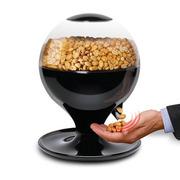 生活演绎 PARTYBABY自动感应糖果机 家用 糖果干果储蓄罐 电子自动感应功能 黑色