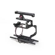 铁头 TILTA SONY F3 套件 遮光斗 跟焦器