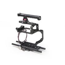 铁头 TILTA SONY F3 套件 遮光斗 跟焦器产品图片主图