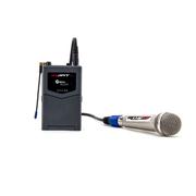 AVARTNET AWM935P UHF频段腰挂式无线麦克风,腰包式无线麦克风发射机