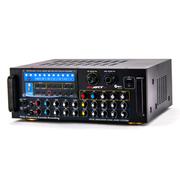 AVARTNET AWA531 可录音/调音功放,支持USB播放,两麦单独调音,带遥控