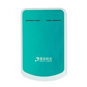 清华同方 移动电源T&F-80锂离子电池10000mAh充电宝原装正品