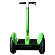 CASMELY 韩国  城市款体感车两轮电动平衡车智能代步车两轮 绿色