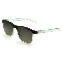 优胜仕 USAMS智能蓝牙眼镜头戴式影院耳机偏光太阳镜近视 可配近视 冰蓝色框/深灰色片产品图片主图