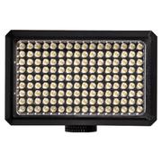 影光王 摄影LED灯 摄像灯外拍灯 连续光源 常亮灯 144只灯泡 9W