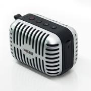 维尔晶 S8无线蓝牙音箱 便携低音炮 车载免提接听 户外插卡迷你插卡小音响 笔记本音箱