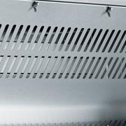 苏泊尔 J802抽油烟机中式侧吸式吸油烟机 不锈钢抽油烟机