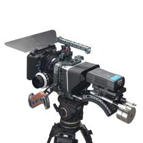 铁头 TILTABMCC肩扛版套件遮光跟焦器供电错位肩托BMPC4K巴西花梨木手柄产品图片主图