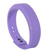 风彩 健康监测智能手环 潜水级无线运动睡眠蓝牙手环 紫色
