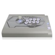 拳霸(QANBA) Q2-PRO炫光 LED发光型街机游戏摇杆支持PS3、PC安卓4.0以上 白色白光