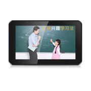 其他 智慧城A5升级版智能学习机 7寸四核高清屏学生平板电脑 英语点读机 小学初中高中 官方标配+16G扩充卡