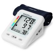 白求恩 电子血压计家用臂式血压仪AXD-803 单机