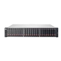 惠普 MSA 1040 1Gb iSCSI 双控存储阵列(LFF) E7W01A产品图片主图