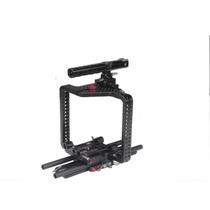 铁头 TILTA 新款 1DC 套件 15mm 基础版产品图片主图