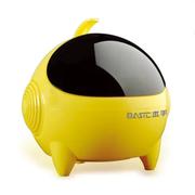 本手 C9 个性手机音响 USB笔记本台式电脑小音箱 黄色