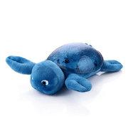 生活演绎 海洋投影 海精灵投影灯 海洋灯 安睡灯 星空浪漫礼物 儿童睡眠投影送女友闺蜜老婆小男孩儿 蓝色
