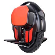 互途 电动独轮车 超长续航体感车 动感思维平衡车超灵敏 黑色