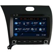 飞歌 开拓者66501A01E1起亚K3专车专用车载DVD汽车导航一体机 导航+记录仪
