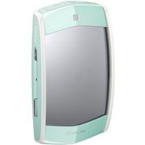 卡西欧 EX-MR1 数码相机 自拍魔镜 绿色 (1400万像素 2.7英寸液晶屏 21mm广角)产品图片主图