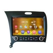 远行 起亚安卓9.1英寸大屏导航K2K3、K3S专用安卓智能车载GPS导航仪一体机 起亚k3/K3S 导航包安装+倒车影像+记录仪