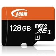 十铨 高速Micro SDXC -TF 存储卡 128GB Class10 超大容量