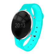 生活演绎 UU8 智能手环 智能手表安卓 运动手环 运动手表 蓝色