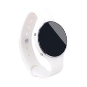 SENBOWE 智能穿戴手表 语音拨号手表 蓝牙手表 智能腕表 运动手表 白色