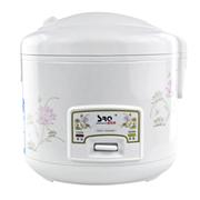 其他 速热奇(SRQ)SRQ-831电饭煲 优质锅胆健康卫生外观小巧节省空间煮饭快热饭香 2L 白色