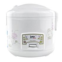 其他 速热奇(SRQ)SRQ-831电饭煲 优质锅胆健康卫生外观小巧节省空间煮饭快热饭香 2L 白色产品图片主图