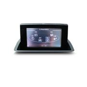 亿车安 奥迪车系升级屏 奥迪Q3原车屏幕升级导航一体机 Q3倒车影像蓝牙 套餐C 套餐A+DVD或记录仪