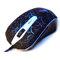 新盟 全球鹰XM-M368游戏鼠标 黑产品图片1
