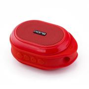 班卓 重低音蓝牙音箱低音炮 小无线音响 便携插卡音箱迷你免提通话器 征途V9 通用配件 红色V9