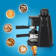 小熊 KFJ-A02Q1咖啡机 半自动 蒸汽高压