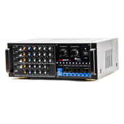 AVARTNET AWA532 可录音/调音功放,支持USB播放,两麦单独调音,带遥控
