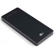 aMagic 纤薄移动电源6000毫安充电宝iPhone6plus/5S通用 黑色