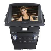 君路仕 4S店专供 金杯车系DVD导航 GPS嵌入式车载导航仪 固定测速预警 倒车影像一体机 金杯-智尚 S30 DVD导航仪+倒车摄像头+安装