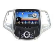 君路仕 长安CS35睿骋逸动DVD导航 GPS嵌入式车载导航仪 固定测速预警倒车影像一体机 长安-逸动 DVD导航+倒车摄像头