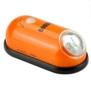 dooda sn109s 智能双感应夜灯 人体感应 光感应 让您的生活更智能 经典橙