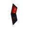 微星 GS30 2M-013CN 13.3英寸游戏本(I7-4870HQ/16G/256G SSD/外置GTX980/Win8.1/黑色)产品图片2