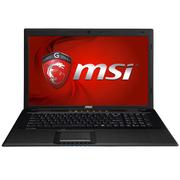 微星 GS30 2M-013CN 13.3英寸游戏本(I7-4870HQ/16G/256G SSD/外置GTX980/Win8.1/黑色)