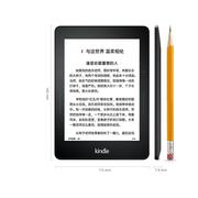 亚马逊 Kindle Voyage 2014 6寸电子书阅读器 标准版